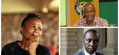Mkhwebane accused of shielding Ace and others from corruption investigations