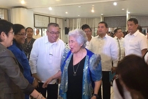 Briones on death of teachers in Cotabato: We should protect the nation's educators