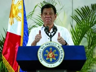 Malaki ang tiwala! Duterte still the MOST TRUSTED official in the Philippines says Pulse Asia