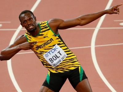 Wakenya hatupendi UJINGA!Hata Usain Bolt anatuogopa!Pata Uhondo