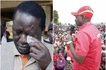 DP Ruto claims Raila wants to cause chaos