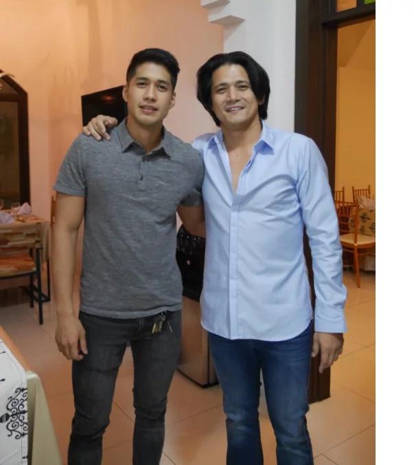 """Nag-practice pa ng sasabihin kay Robin! Aljur Abrenica shares story behind his nerve-wracking """"pamamanhikan"""" to Kylie Padilla's family"""