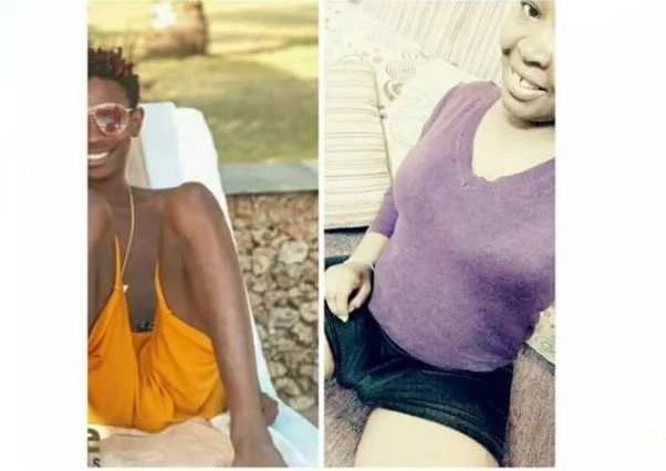 6 hilarious AF photos from the Eric Omondi challenge that will no doubt crack your ribs
