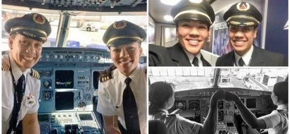 History made as 2 black female pilots become the FIRST to fly together (photos)