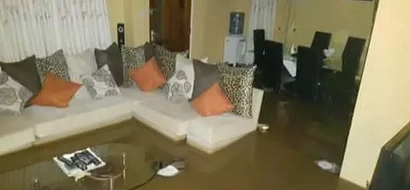 Residents Sue Over Nairobi Floods