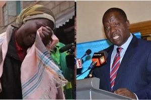 Matiang'i reacts after sexual harassment and death threats expose at Kenyatta Secondary School