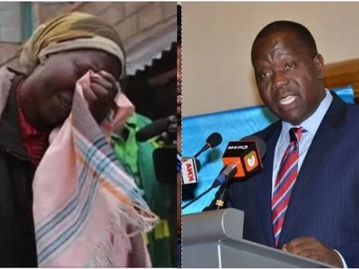Angry Matiang'i orders for probe after Kenyatta secondary school principal sexually harassed female teachers