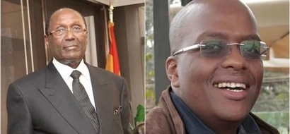 Is Chris Kirubi the father to Mike Sonko's running mate? We found out the interesting details
