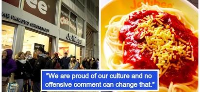 Nawindang ang mga Italyano! Sweet-style Jollibee spaghetti shocks pasta-loving Italians