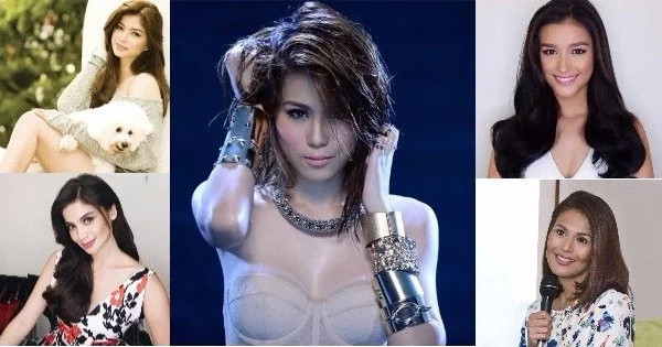 Popular kapamilya actresses today who were once a kapuso star. These fabulous five actresses prove they're worth more than just a mere recognition.