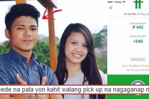 Grab-ee si kuya! Netizen is shocked by Grab driver's modus of charging him as 'in transit' even without pick up! Napindot lng daw niya yung app?