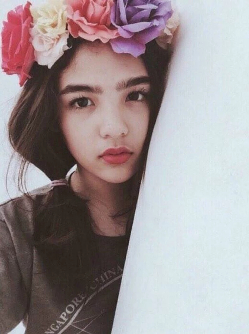 Andrea Brillantes has few friends. Find out the reason why