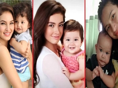 Maagang pagbubuntis: 7 Famous Pinay celebrities who got pregnant out of wedlock