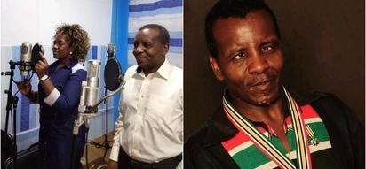 Makubwa! Willy Paul na wenzake waambiwa Injili sio uwanja wa kusakia 'umaarufu'