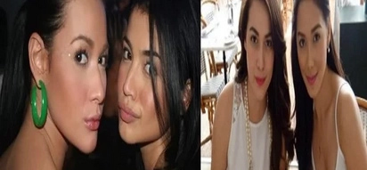 BFF goals! Bea Alonzo happy for friends Anne Curtis, Maja Salvador