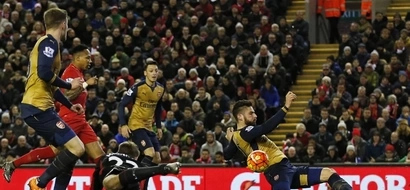 Arsenal Throw Away Important Points As Leicester Pull Yet Another Surprise