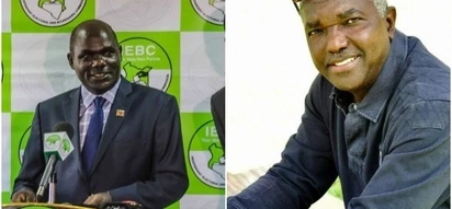 Yet another powerful politician withdraws from governor race just days after being cleared by IEBC