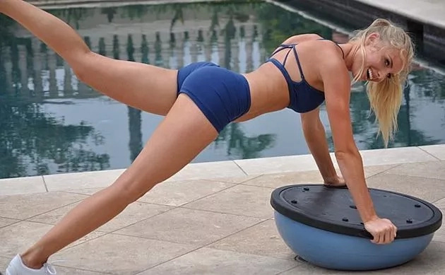 12-Minutes a Day is All You Need for Irresistible Legs (Videos)