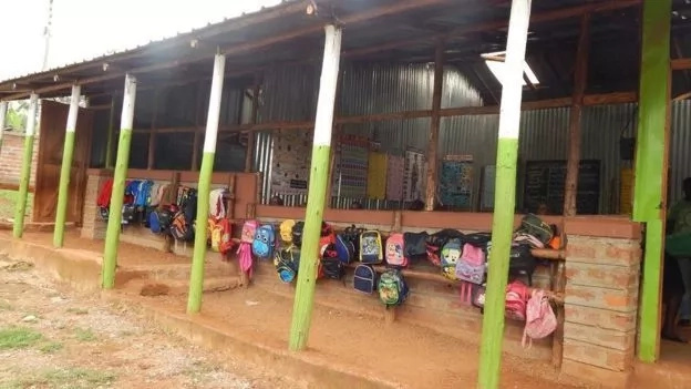 Uganda closes Bridge International Academies