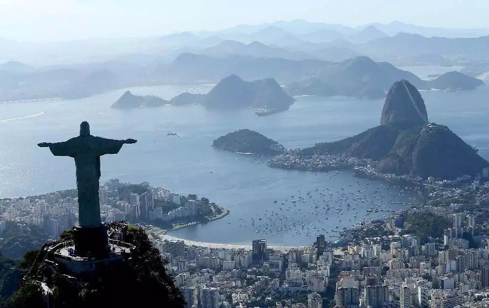 Brasil tendrá su mayor delegación en unos Olímpicos