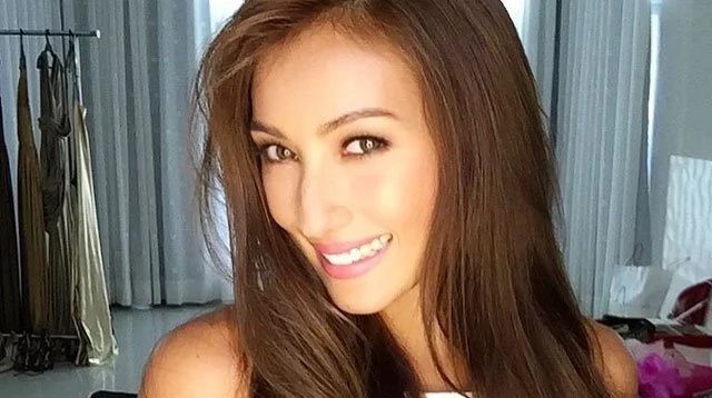 Solenn Heussaff hits back at basher who wished Erwan to die