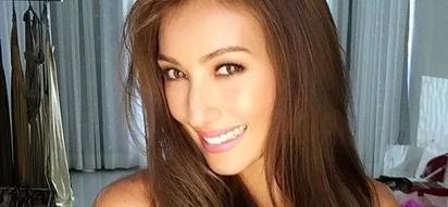 'Sana patawarin ka ni Lord' – Solenn Heussaff to netizen who wished brother dead