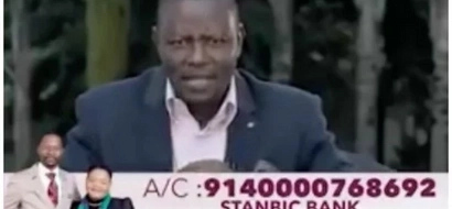 """Without MONEY you can't contact God!"" Prophet-pastor extorts cash from congregants (see photos, video)"