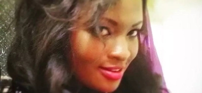 Cute! Mercy Masika's sister delivers triples, one girl and two boys