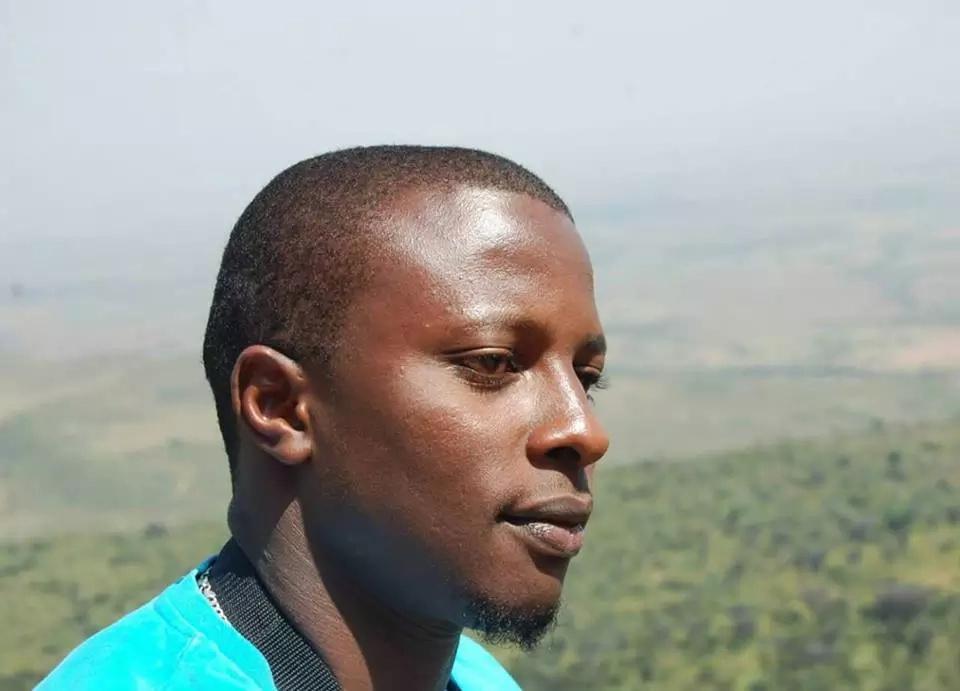 Gatanga MP Humphrey Njuguna's son wanted for murder