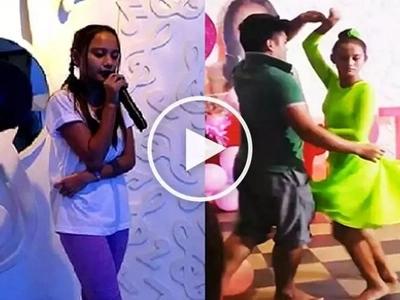 Nagpakitang gilas si Badjao Girl! Rita Gabiola's song and dance rehearsal videos wow netizens