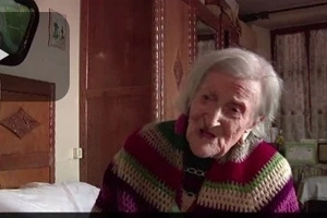 World's Oldest Person Says