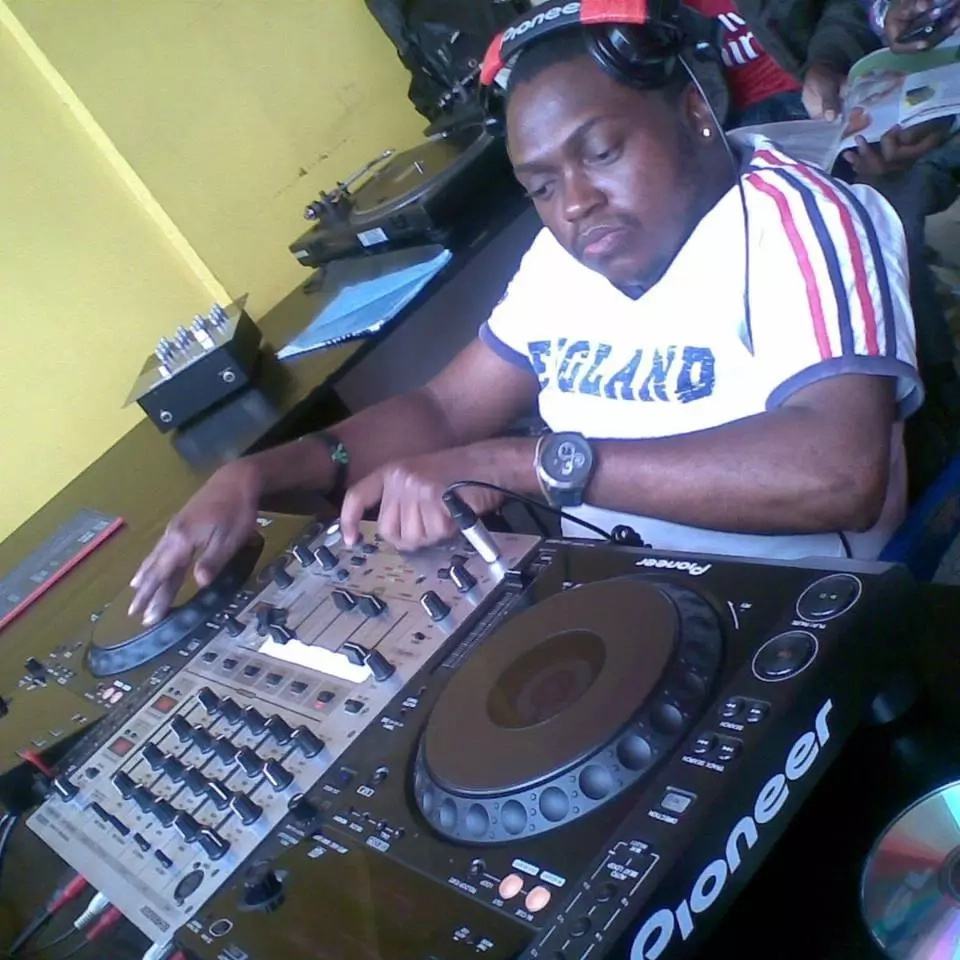 Meet the disabed DJ who entertains Uhuru and his guests at State House