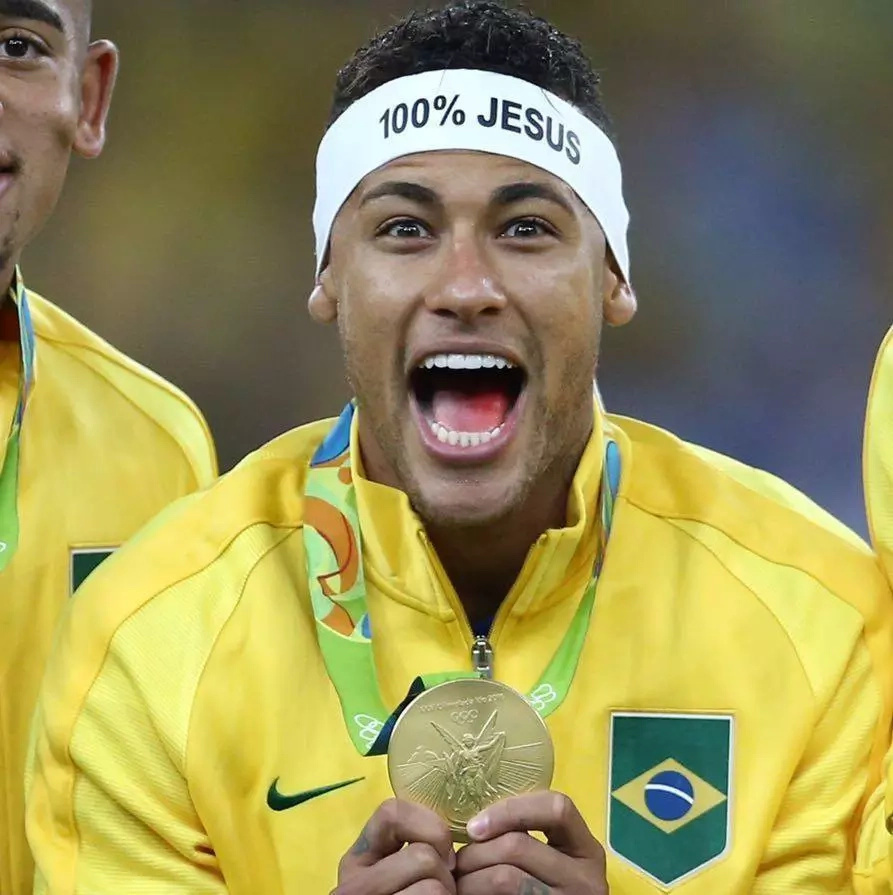 ¡Neymar será cantante! Escucha cómo suena su primer sencillo