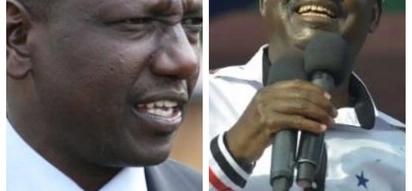 Ruto aeleza atakachofanya, Raila akishinda uchaguzi