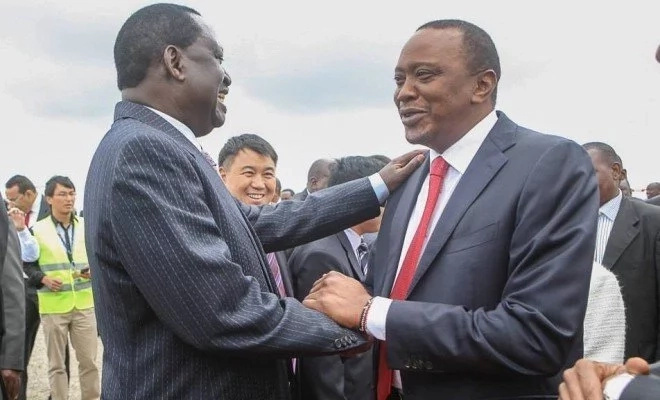 No one cares if Uhuru or Raila wins, all we want is instant solutions to these 6 problems