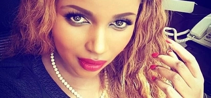 Kenyan girl lights up the internet with KSh 200k sundress (photo)