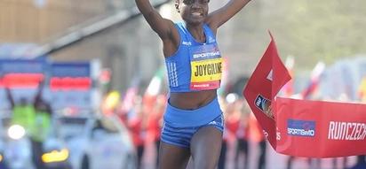 President Uhuru Kenyatta praises Kenyan girl for breaking fifth world record in 5 months