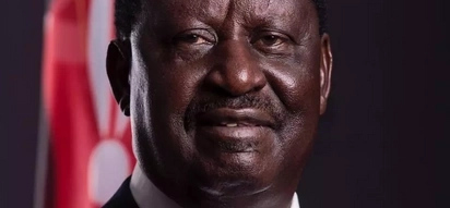 Raila is planning a comeback in 2022