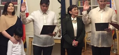 Vilma Santos, Senators Recto, Pangilinan take oath on Monday