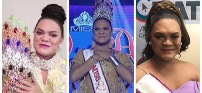 It's Showtime names its first Ms. Q and A Hall Of Famer! Juliana Parizcova Segovia secures throne after winning 10 times!