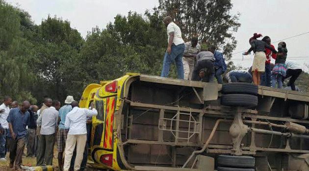 Matatu drivers you hate meeting everyday