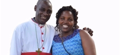 Reverend shares how he has lived positively with HIV for 25 years