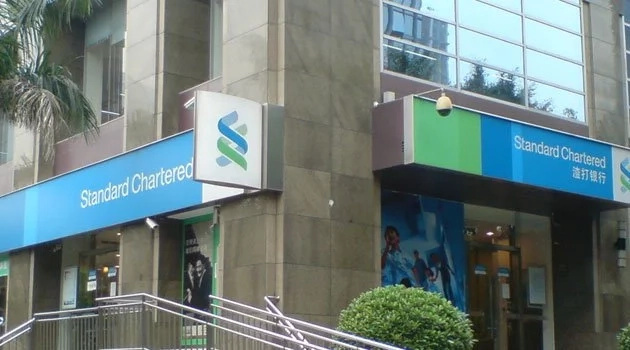 Standard Chartered set to send employees home
