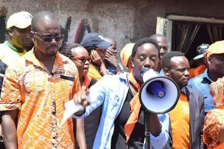 Mtumiaji wa mitandao ya kijamii atoa kauli ya chuki kuhusu ugonjwa wa Rosemary Odinga