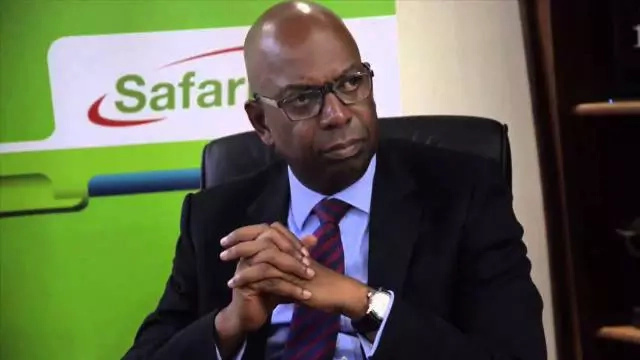 Agony as Safaricom system goes down