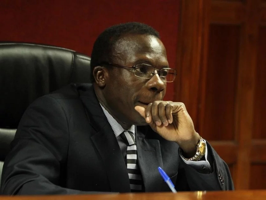 Judge who was accused of favouring Raila Odinga moved to Machakos in mass transfers