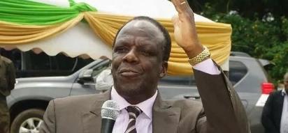 Kakamega county boss ridicules his political nemesis Boni Khalwale, offers him degrading job