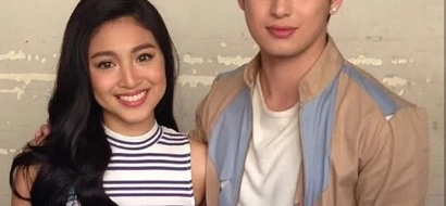 James Reid confesses that Nadine is 'the One'