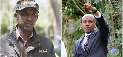 Charcoal war escalates as Makueni Senator Mutula Kilonzo steps in
