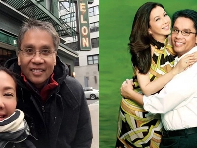 Mar Roxas wins the hearts of netizens with his proclamation of love to Korina Sanchez